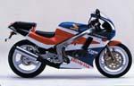MC19 CBR250R