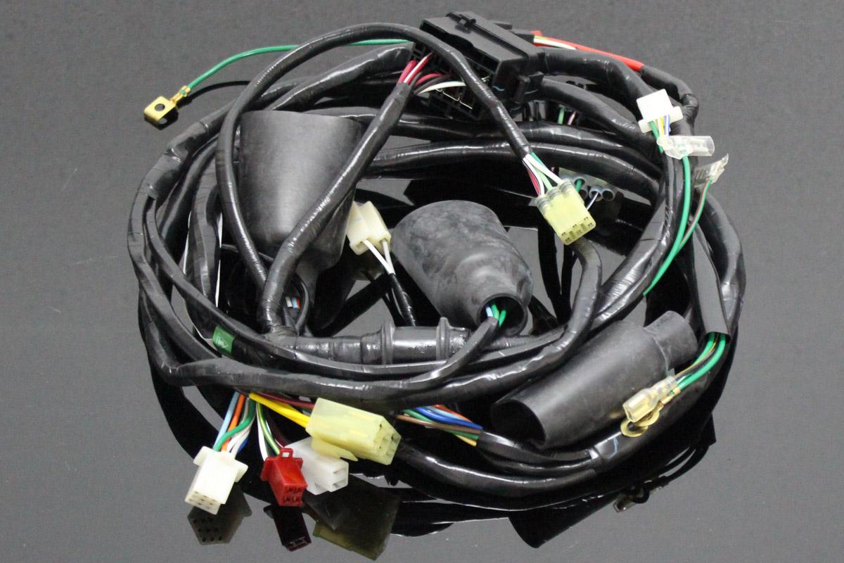 Wiring harness nsr sp jap performance tyga u k