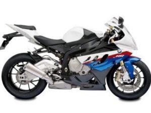 BMW S1000R & S1000RR