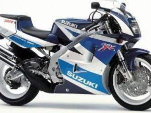 VJ22 RGV250