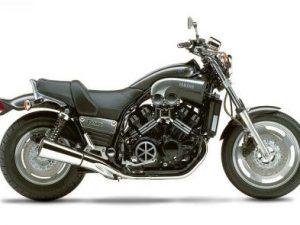 V-Max 1985-2001