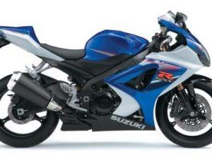 GSX-R1000 K7-K8