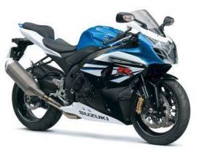 GSX-R1000 K9-K11