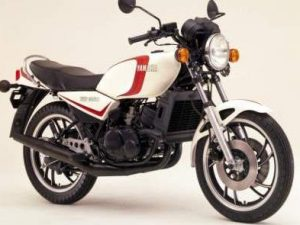 RD350LC (4LO)