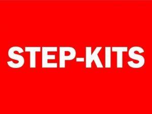 Step-Kits