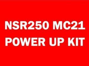 MC21 Power Up Kit