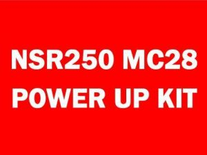 Power Up Kit MC28