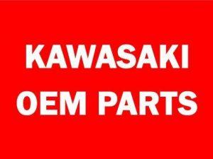 Kawasaki OEM Parts