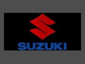 Carbon for Suzuki