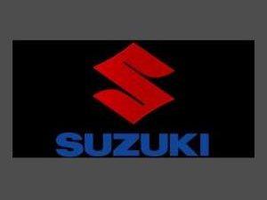 Carbon for Suzuki