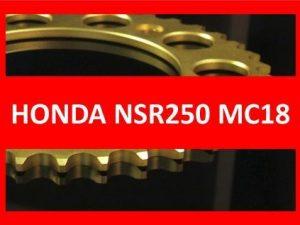 NSR250 MC18