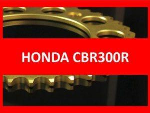 CBR300R 14-15