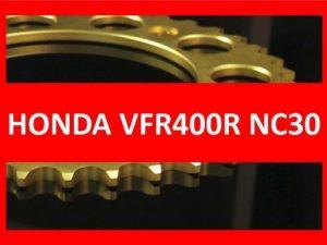 VFR400R NC30