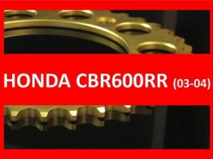 CBR600RR 03-04