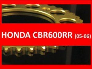 CBR600RR 05-06