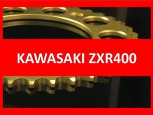 ZXR400 89-99