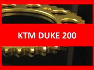 Duke 200 13-17