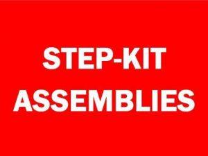 Step Kit Assemblies