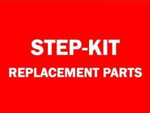 Step-Kit Replacement Parts