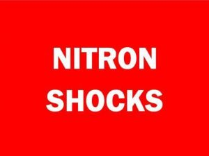 Nitron Shocks