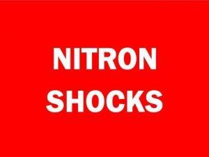 Nitron Shocks