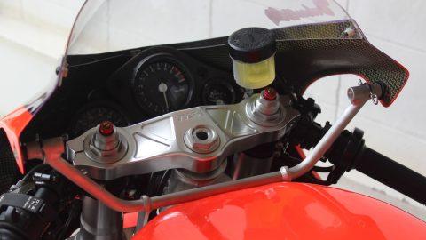 Honda NSR250 MC21 Doohan OK - Jap4Performance TYGA U K