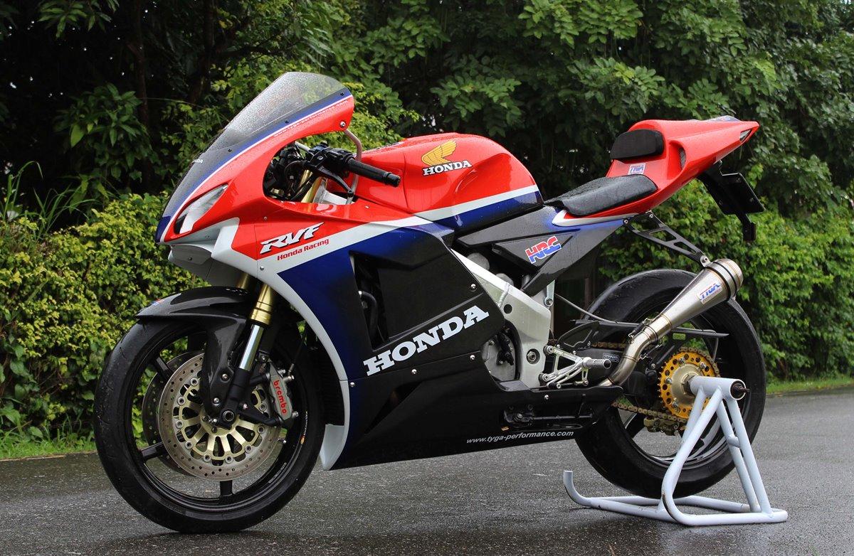 Honda NC35 RVF400 T-13 Kit