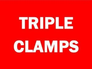 Triple Clamps