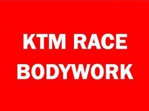 Race Bodywork