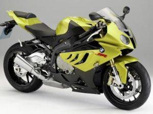 S1000RR 2009-11