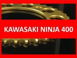 Ninja 400 2018-