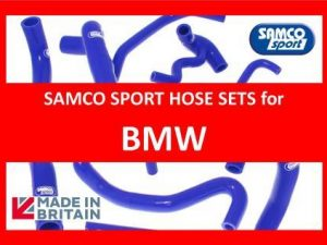 Samco BMW Hose Sets