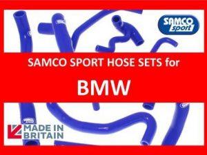 Samco BMW Hose Sets