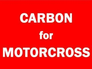 Carbon for MotorCross